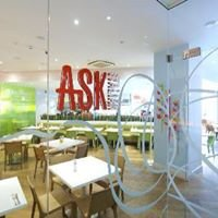 ASK Italian, Touchwoods Solihull