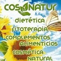 Herboristería Cosnatur Utiel