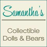 Samantha's Dolls & Bears