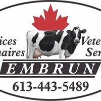 Services vétérinaires Embrun