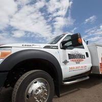 Rocky Mountain Mobile Truck Service and Repair Centers