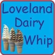 Loveland Dairy Whip