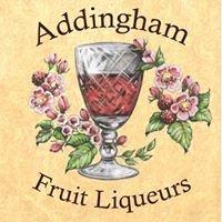 Addingham Fruit Liqueurs