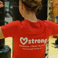 Hart Strong Training