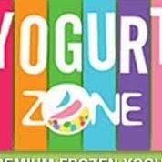 Yogurt Zone