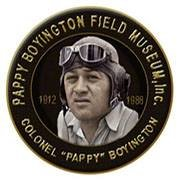 Pappy Boyington Field Museum Inc