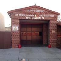 Los Angeles County Fire Department Station 7