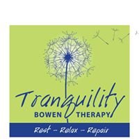 Tranquility Bowen Therapy