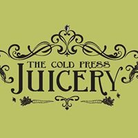 The Cold Press Juicery