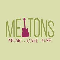 Meltons Music Cafe