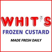 Whit's Frozen Custard Blue Ash