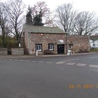 The Old Smithy Tea Room
