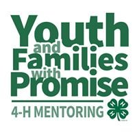 4H Mentoring Youth and Families with Promise