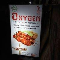 Oxygen Show