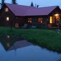 Canyon Creek Cottage Cabin Rentals