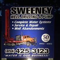 Sweeney Well Drilling and Pumps