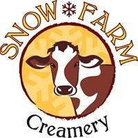 Snow Farm Creamery