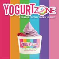 Yogurt Zone Pleasanton