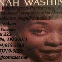 Dinah Washington Music & Performing Arts Institute