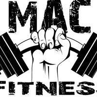 MAC Fitness 24-Hour Facility