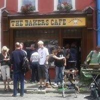 The Baker's Café