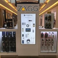 ZAGG at Willow Bend