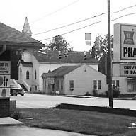 Austin Pharmacy and KBR Soda Shoppe