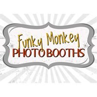Funky Monkey Photo Booths - by Ray & Lisa Marak