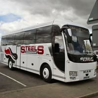 Steels Luxury Coaches Ltd