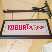 Yogurt Zone East Hills