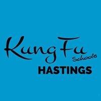 Kung Fu Schools Hastings