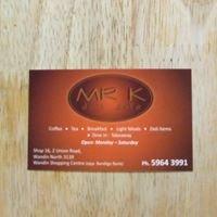 MR K Deli Cafe