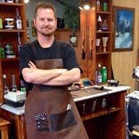 Strack's Barber Shop