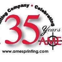 Ames Printing Co.