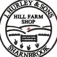 Hill Farm Shop