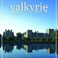 Berry College Valkyrie