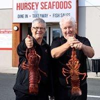 Hursey Seafoods