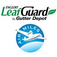Gutter Depot, Leafguard