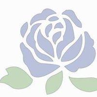 Blue Rose's Green Garden