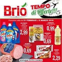 Supermercato BRIO