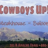 Cowboys Up