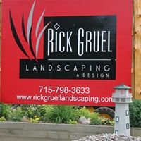 Rick Gruel Landscaping & Design