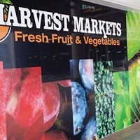 Harvest Markets Booval