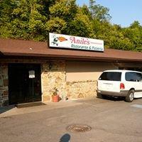 Anile's Ristorante & Pizzeria