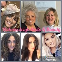 Nails & Beauty by Victoria Leigh