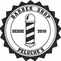 Peluche's Barber Shop