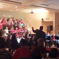 Gooding Community Chorale