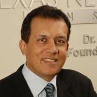 Dr. Rahul K Nath.
