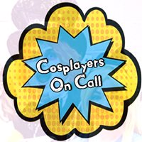 MK Cosplayers On Call