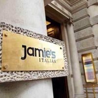 Threadneedle - Jamies Italian